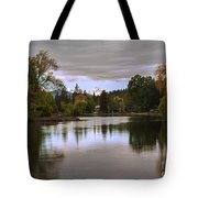 Deschutes River - Oregon Tote Bag