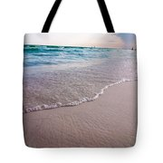 Destin Florida Beach Scenes Tote Bag