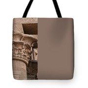 Edfu Tote Bag