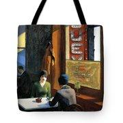 Chop Suey Tote Bag