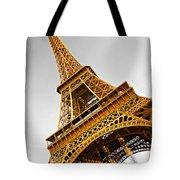 Eiffel Tower - Paris Tote Bag