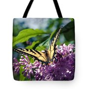 Expectation Of The Dawn Tote Bag