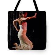 Flamenco Tote Bag