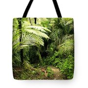 Forest No1 Tote Bag