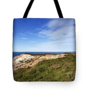 Gay Head Lighthouse Tote Bag