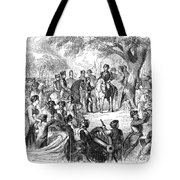 George Washington, 1775 Tote Bag