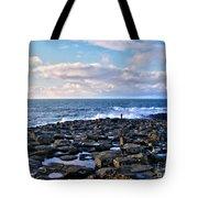 Giant's Causeway Coast Tote Bag