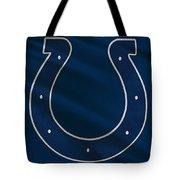 Indianapolis Colts Uniform Tote Bag