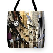 London Street Tote Bag by Elena Elisseeva