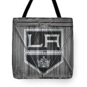 Los Angeles Kings Tote Bag