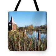 Lower Bruckland - Devon Tote Bag