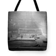 Madison Square Garden Tote Bag