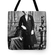 Mary Edwards Walker Tote Bag