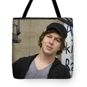 Matt Wertz Tote Bag