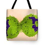 Mitosis, Late Telophase, Tem Tote Bag