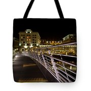 Newcastle Quayside Tote Bag