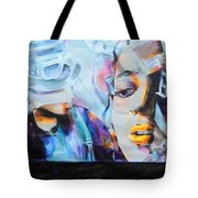 4 Non Blondes - Linda Perry Tote Bag