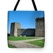 Ourem Castle Tote Bag