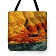 Painted Hills - Oregon Tote Bag