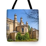 Polytechnic Institute Of Kiev Tote Bag