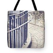 Railings Tote Bag