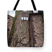Sababurg Tote Bag