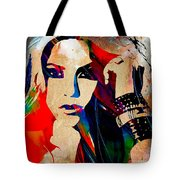 Shakira Collection Tote Bag