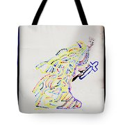 Sign Tote Bag