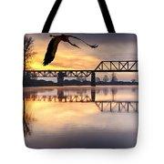 Snohomish Tote Bag