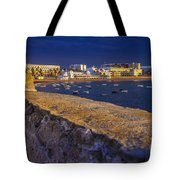 Spa Of Our Lady Of The Palm Cadiz Spain Tote Bag