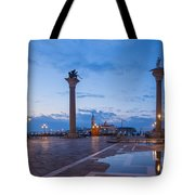 St Mark's Square Tote Bag