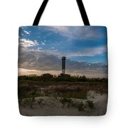 Lowcountry Character Tote Bag