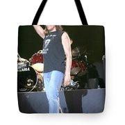 Tesla - Jeff Keith Tote Bag