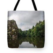The Externsteine Tote Bag