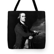 Thomas Gage (1721-1787) Tote Bag