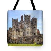 Titchfield Abbey Tote Bag