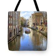 Utrecht Tote Bag