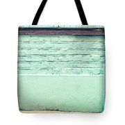 Wall Background Tote Bag