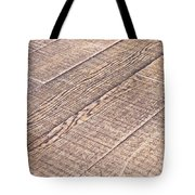 Wooden Floor Tote Bag