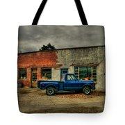 403 Buckeye St. Tote Bag