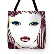 Pikotine Art Tote Bag