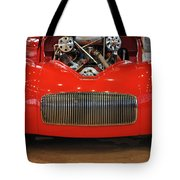'41 Willy's Coupe Street Rod Tote Bag