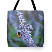#russiansage Tote Bag