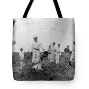 China Boxer Rebellion Tote Bag