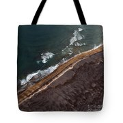 Aerial Photo Tote Bag