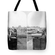 China Boxer Rebellion Tote Bag