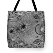 459 - Design Abstract 1 Tote Bag