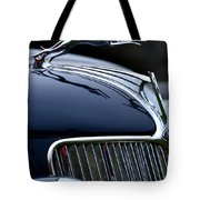 Classic Ford Detail Tote Bag