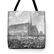 French Revolution, 1789 Tote Bag