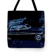 49 Packard Survived Tote Bag